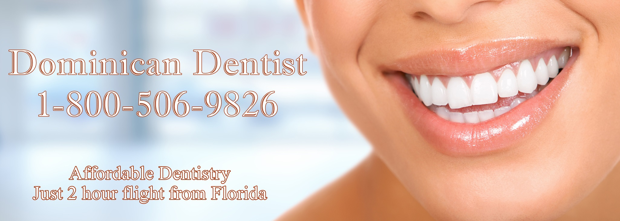 Out of Orlando Florida Dentist