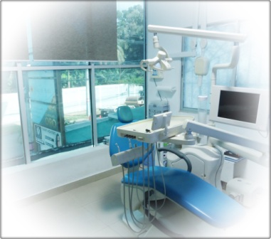 Dental Seat #2 Dr.Florentino | Dominican Dentist
